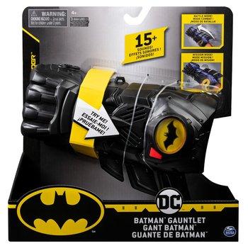 Batman, interaktywna Rękawica -Spin Master