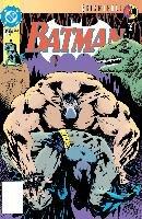 Batman: Knightfall Volume 1-Dixon Chuck