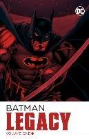 Batman Legacy-Dixon Chuck