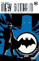 Batman New Gotham Vol. 1 - Rucka Greg