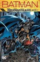 Batman: Niemandsland 03-Rucka Greg, O'neil Dennis, Puckett Kelley, Dixon Chuck, Beatty Scott
