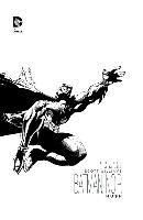 Batman Noir Hush-Loeb Jeph