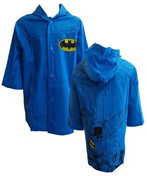 BATMAN PLASZCZ PRZECIWDESZCZOWY WARNER R98/104-Batman