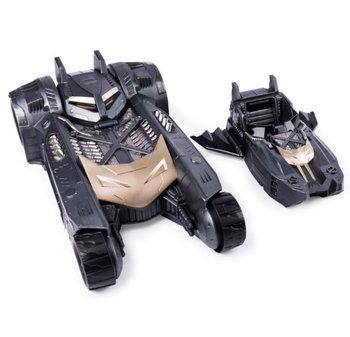 Batman, pojazd Batmobil-Batman
