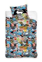 Batman, Pościel dziecięca, 160x200 cm