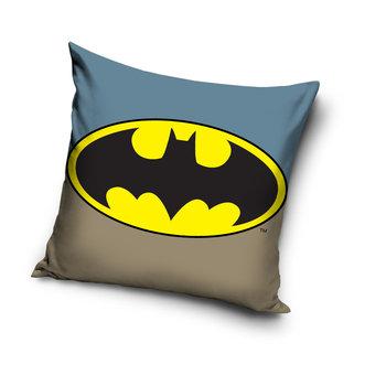Batman, Poszewka na poduszkę, 40x40 cm-Carbotex