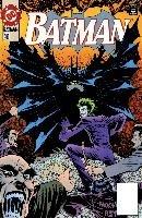 Batman: Prelude to Knightfall-Dixon Chuck