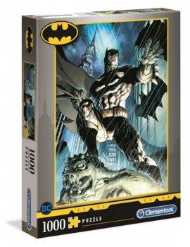 Batman, puzzle, 39576-Clementoni
