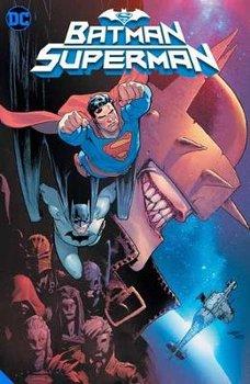 Batman/Superman Volume 1: Who are the Secret Six?-Williamson Joshua