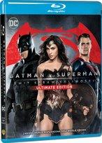 Batman v Superman: Świt sprawiedliwości - Ultimate Edition (Edycja rozszerzona)