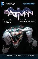 Batman Volume 3: Death of the Family TP (The New 52)-Capullo Greg