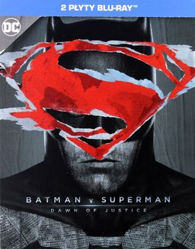 Batman Vs Superman: Świt Sprawiedliwości (Ultimate Edition - Steelbook)-Snyder Zack