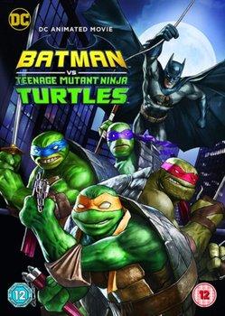 Batman Vs. Teenage Mutant Ninja Turtles-Castorena Jake