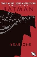 Batman. Year One. Deluxe Edition - Miller Frank