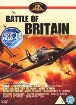 Battle of Britain (brak polskiej wersji językowej)-Hamilton Guy