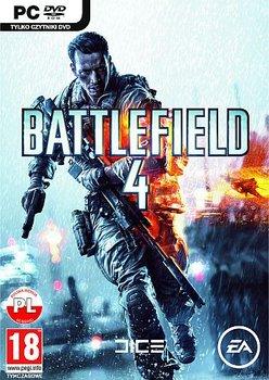 Battlefield 4 - Edycja Specjalna-Electronic Arts