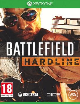 Battlefield Hardline-Visceral Games