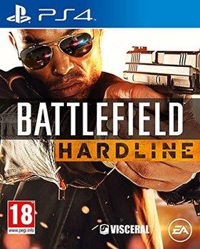 Battlefield Hardline-Electronic Arts