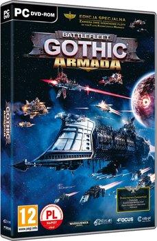 Battlefleet Gothic: Armada - Edycja Specjalna-Tindalos Interactive
