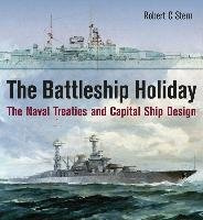 Battleship Holiday-Stern Robert C.