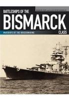 Battleships of the Bismarck Class-Koop Gerhard, Schmolke Klaus-Peter