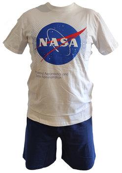 BAWEŁNIANA MĘSKA PIŻAMA NASA-NASA