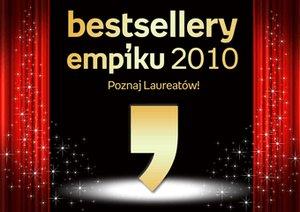 Bestsellery Empiku 2010!