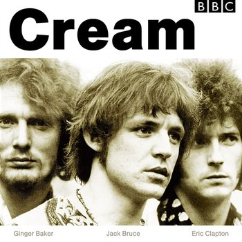 BBC Sessions - Cream