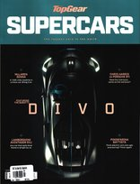 BBC Top Gear Supercars [GB]