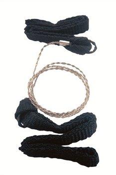 BCB, Piła strunowa, Commando Wire Saw Nylon Loops CM020A (9074), srebrny-BCB