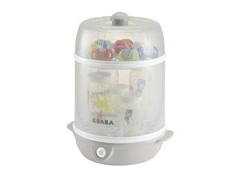 Beaba, Elektryczny sterylizator parowy Express, Szary-Beaba