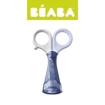 Beaba, Nożyczki do paznokci w etui, Mineral-Beaba