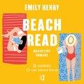 Beach Read-Henry Emily