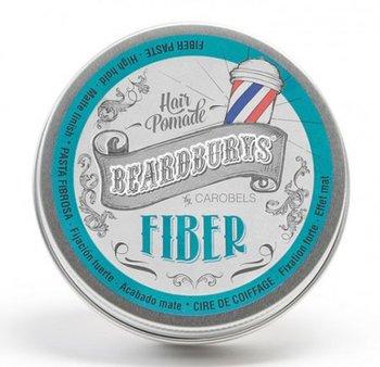 Beardburys, Fiber, pomada włóknista, 100 ml-Beardburys