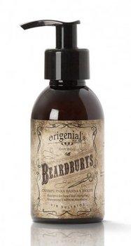 Beardburys, szampon do brody, 150 ml-Beardburys