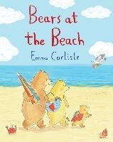Bears at the Beach-Carlisle Emma