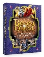 Beast Quest: The Ultimate Story Collection-Blade Adam