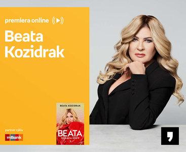 Beata Kozidrak  – PREMIERA ONLINE
