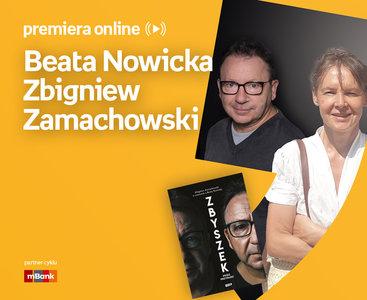 Beata Nowicka, Zbigniew Zamachowski – PREMIERA ONLINE