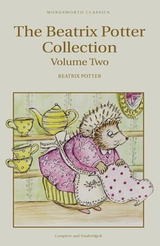 Beatrix Potter Collection. Volume Two - Potter Beatrix