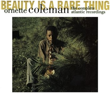 Beauty Is A Rare Thing- The Complete Atlantic Recordings-Ornette Coleman