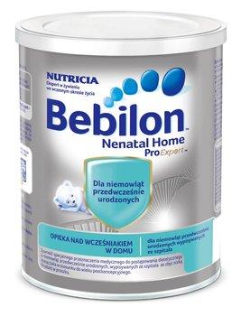 Bebilon, Nenatal Home Proexpert, Preparat do początkowego żywienia niemowląt, 400 g-Bebilon