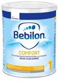 Bebilon, Preparat do początkowego żywienia niemowląt, COMFORT 1, 400 g, 0m+-Bebilon