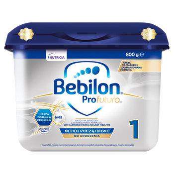 Bebilon Profutura, Mleko początkowe dla niemowląt 1/Preparat do początkowego żywienia niemowląt, 800 g-Bebilon