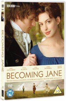 Becoming Jane (brak polskiej wersji językowej)-Jarrold Julian