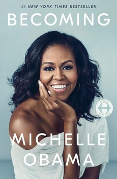 Becoming-Obama Michelle