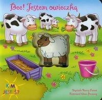Bee! Jestem owieczką-Parent Nancy