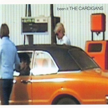 Been It-The Cardigans