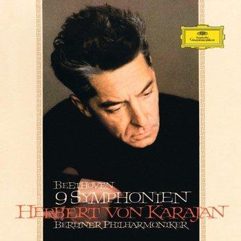 Beethoven: 9 Symphonies-Von Karajan Herbert