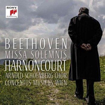 Beethoven: Missa Solemnis In D Major, Op. 123-Harnoncourt Nikolaus